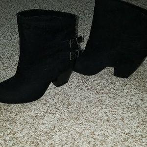 Sugar boots